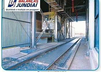 Balança ferroviária
