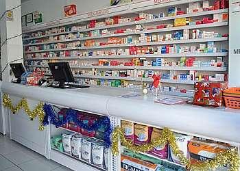 Balança farmácia